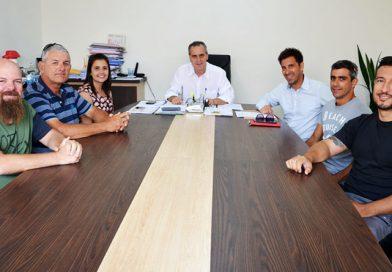 Decreto oficializa uso de área municipal pelo CSPVL