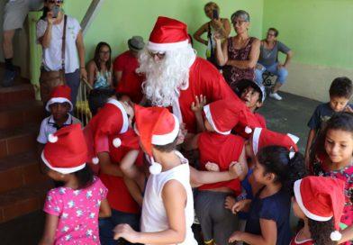 Natal Solidário de 2018